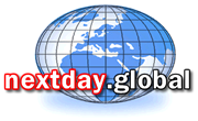 nextday.global to head the range of .global domains