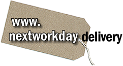 www.nextworkday.delivery one of the new domain names to complete the the seven day delivery week