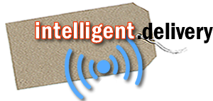 intelligent.delivery, Radio Frequency Identification Device (RFID) is the future intelligence.....one of the corporate domain names owned by NextDay.co.uk and NextWorkingDay™
